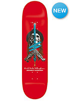 DEATHWISH Deck Sword And Mule 8.0 red/blue elling