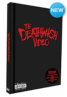 DEATHWISH DVD The DEATHWISH Video Standard black