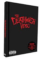 DEATHWISH DVD The DEATHWISH Video Standard black