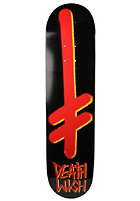 DEATHWISH Germany Has Deathwish Deck 7.6 one color