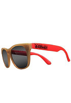 DEATHWISH Glasses Shades red/gold