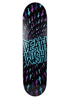 DEATHWISH Trippin Deck aqua 8.0 one color
