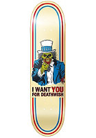 DEATHWISH Uncle Scam 8.2 one colour