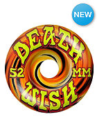 DEATHWISH Wheels Great Death 52mm orange