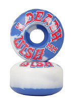 DEATHWISH Wheels Great Death Set 52mm blue/white