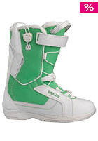 DEELUXE Shuffle One Boot white/green 