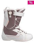 DEELUXE Shuffle One Boot white/mud