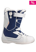 DEELUXE Shuffle One Boot white/navy