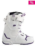 DEELUXE Womens ID Lara CF Boot 2012 white/plum
