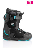 DEELUXE Womens ID Lara PF black/turquoise