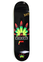DGK Deck McBride Chiefin 8.10 one colour
