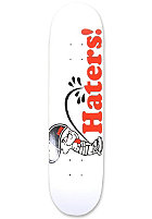 DGK DGK Team Piss Off white Deck 7,75 one color