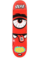 DGK DGK Williams Yo Ghetto Ghetto Deck 8.06 one color