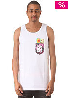 Essentials Tank Top white