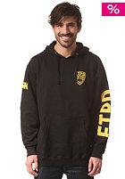 DGK FTPD Hooded Sweat black