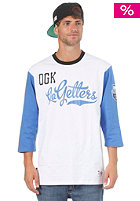 DGK Go Getters L/S T-Shirt white