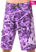 DGK Purple Haze Board Short purple
