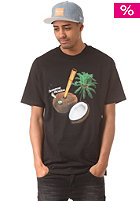 DGK The Islands S/S T-Shirt black