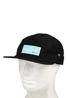 DIAMOND 5-Panel OG Script Snapback Cap black