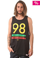 DIAMOND 98 Supply Tank Top black
