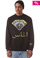 DIAMOND Arabic Mary Sweat black