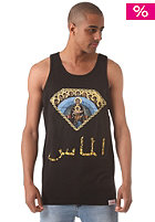 DIAMOND Arabic Mary Tank Top black