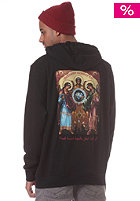 DIAMOND Archangel Hooded Sweat black