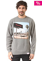 DIAMOND Billboard heather grey