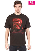 DIAMOND Blood Money Pt.3 S/S T-Shirt black