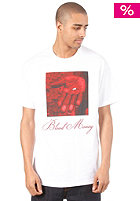 DIAMOND Blood Money Pt.3 S/S T-Shirt white