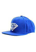 DIAMOND Brilliant Fitted Cap royal