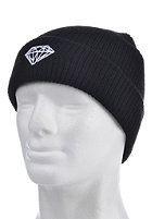 DIAMOND Brilliant Fold Beanie black