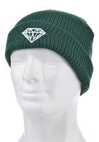 DIAMOND Brilliant Fold Beanie green