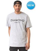 DIAMOND Classic heather grey