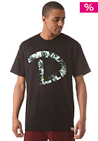 DIAMOND D-Simple S/S T-Shirt black