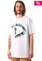 DIAMOND D-Simple S/S T-Shirt white