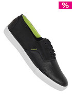 DIAMOND Diamond Cuts Shoe black lime canvas