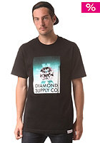 DIAMOND Diamond Supply black
