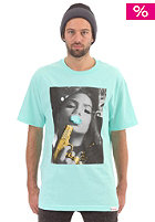 DIAMOND Diamond x Cassie S/S T-Shirt diamond blue