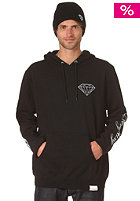 DIAMOND Everything Hooded Sweat black