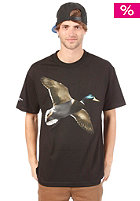 DIAMOND Game Assn. Pt.2 S/S T-Shirt black