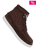 DIAMOND General Issue Shoe brown rain