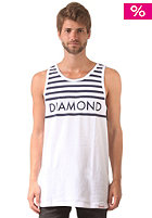 DIAMOND Ixtapa Tank Top white