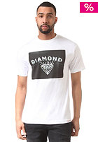 DIAMOND Jewlers Row white