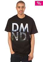 DIAMOND LA DMND S/S T-Shirt black