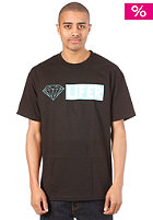 DIAMOND Lifer S/S T-Shirt black