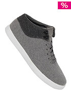 DIAMOND Miner Shoe grey black fleese