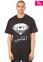 DIAMOND My Country S/S T-Shirt black