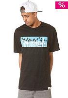 DIAMOND OG Palms S/S T-Shirt black
