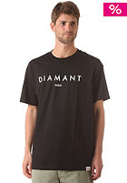 DIAMOND Paris S/S T-Shirt black